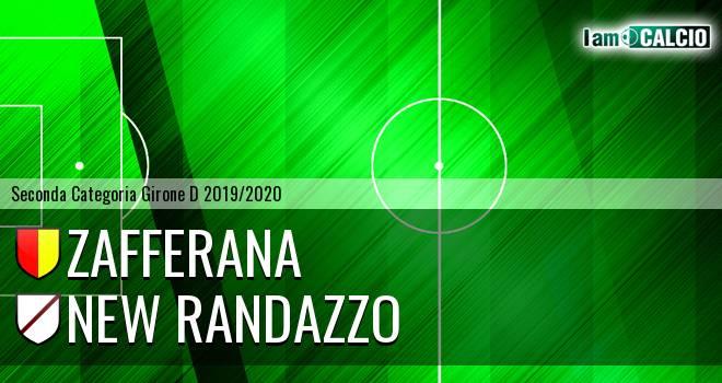 Zafferana - New Randazzo