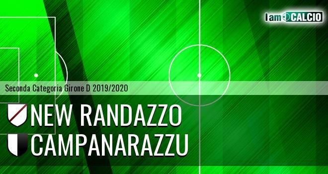New Randazzo - Campanarazzu