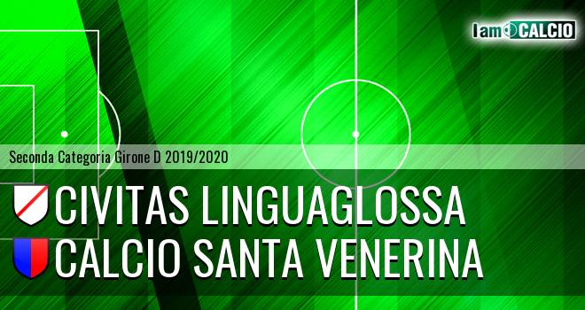 Civitas Linguaglossa - Calcio Santa Venerina
