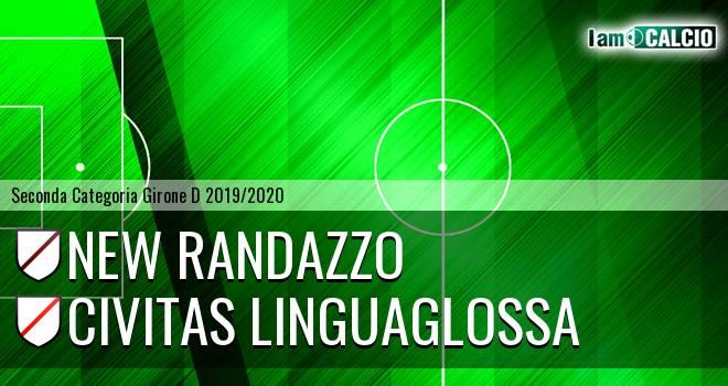 New Randazzo - Civitas Linguaglossa