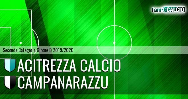 Acitrezza Calcio - Campanarazzu