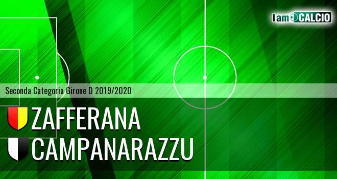 Zafferana - Campanarazzu