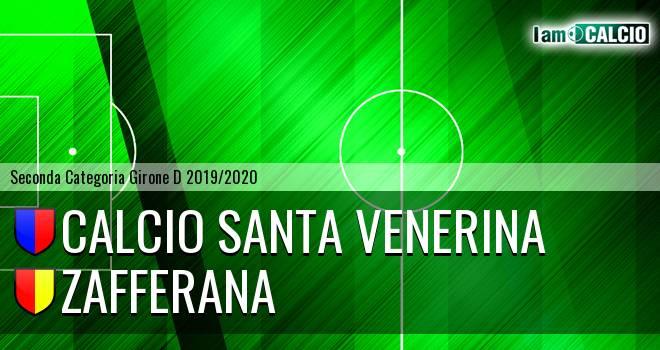 Calcio Santa Venerina - Zafferana