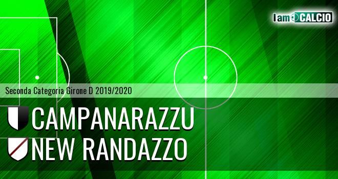 Campanarazzu - New Randazzo