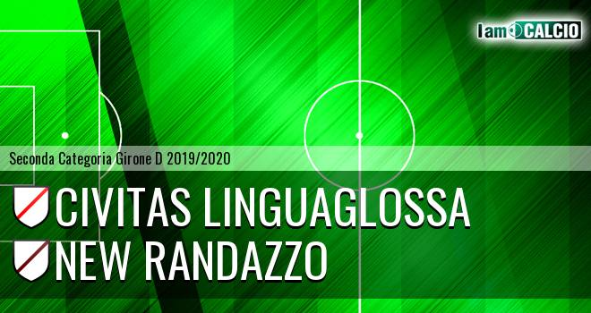 Civitas Linguaglossa - New Randazzo
