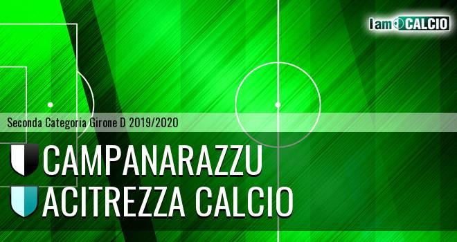 Campanarazzu - Acitrezza Calcio