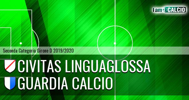 Civitas Linguaglossa - Guardia Calcio