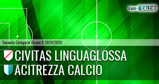 Civitas Linguaglossa - Acitrezza Calcio