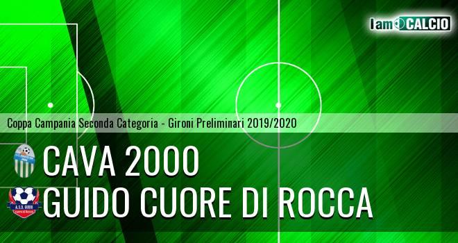 Cava 2000 - Guido Cuore Di Rocca