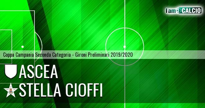 Ascea - Stella Cioffi