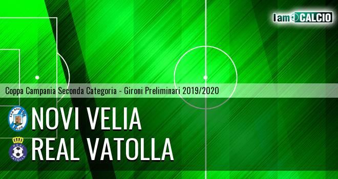 Novi Velia - Real Vatolla