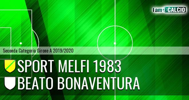 Sport Melfi 1983 - Beato Bonaventura