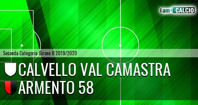 Calvello Val Camastra - Armento 58