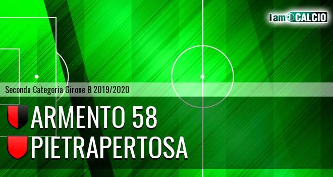 Armento 58 - Pietrapertosa
