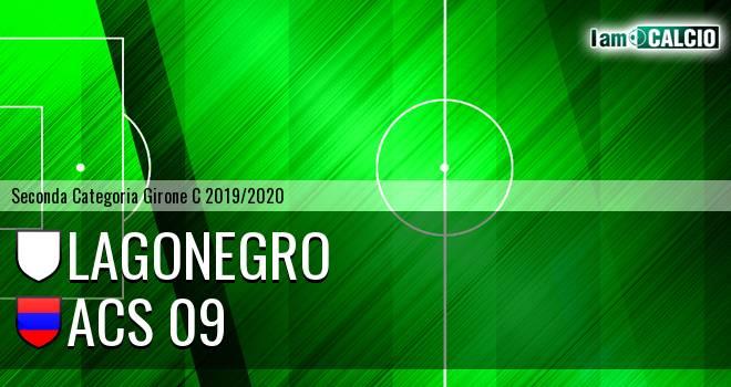 Lagonegro - Acs 09