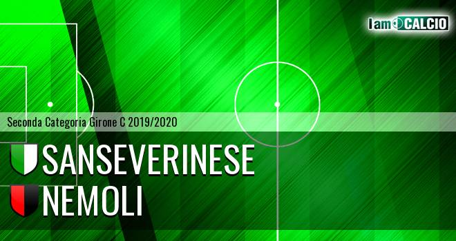 Sanseverinese - Nemoli