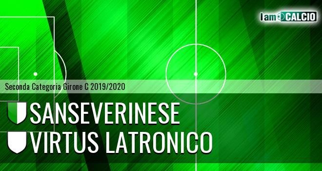 Sanseverinese - Virtus Latronico