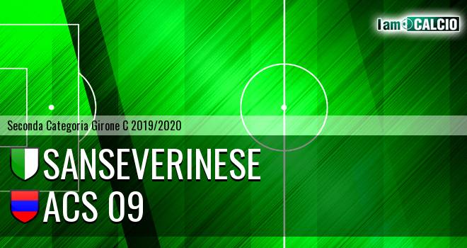 Sanseverinese - Acs 09