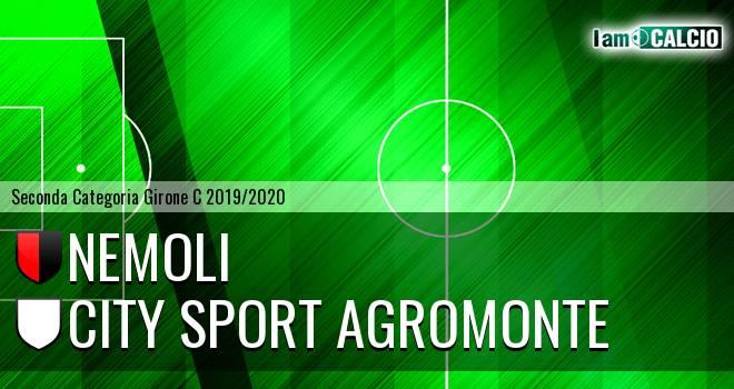 Nemoli - City Sport Agromonte