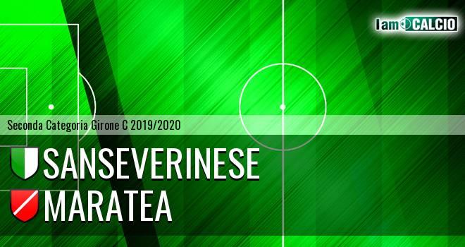 Sanseverinese - Maratea
