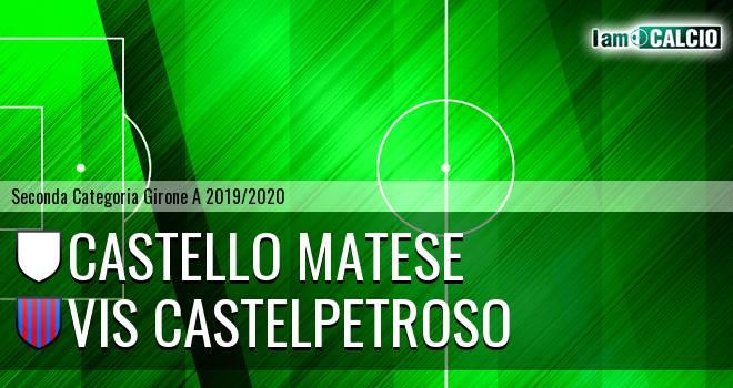 Castello Matese - VIS Castelpetroso