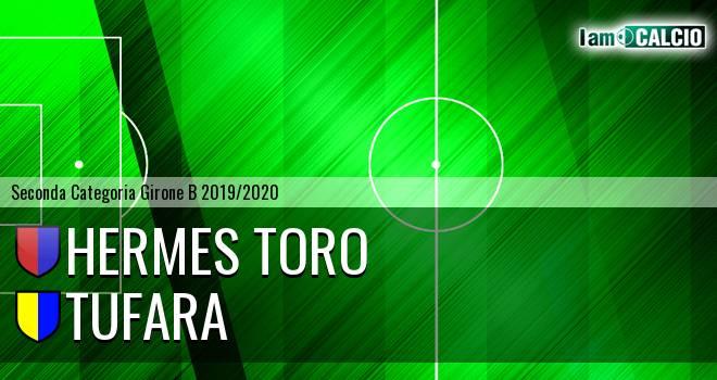 Hermes Toro - Tufara