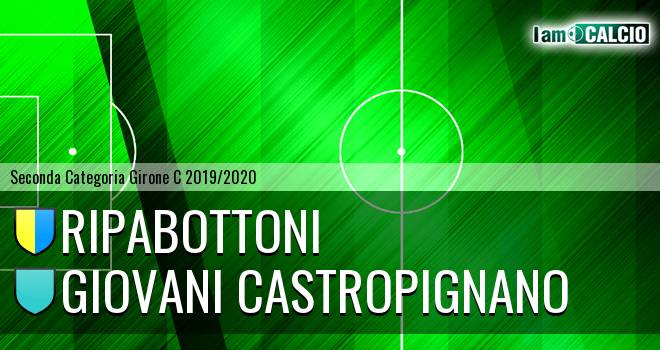 Ripabottoni - Giovani Castropignano