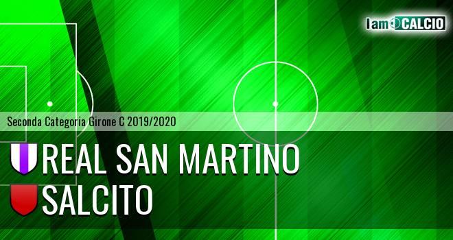 Real San Martino - Salcito