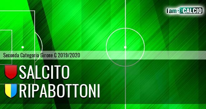Salcito - Ripabottoni