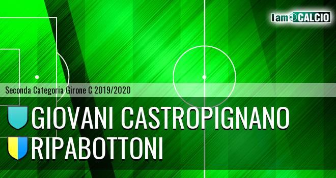 Giovani Castropignano - Ripabottoni