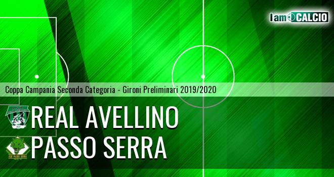 Real Avellino - Passo Serra