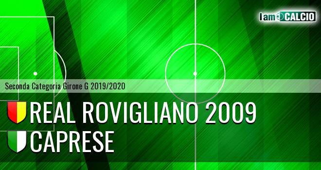 Real Rovigliano 2009 - Caprese