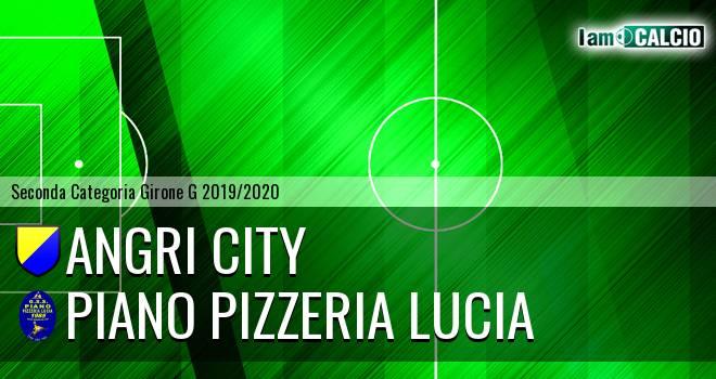 Angri City - Piano Pizzeria Lucia