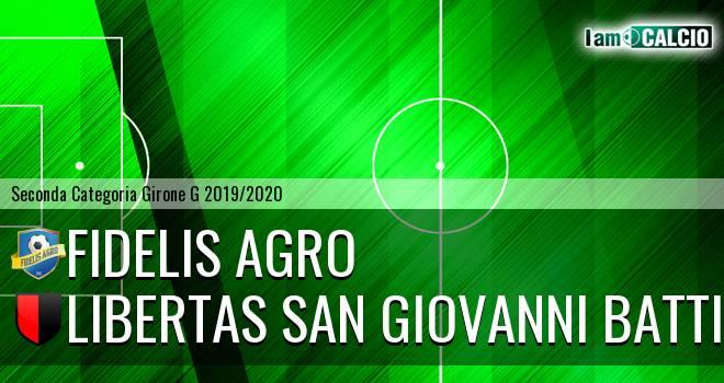 Fidelis Agro - S.S. San Giovanni Battista