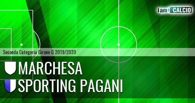 Marchesa - Sporting Pagani