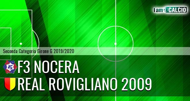 F3 Nocera - Real Rovigliano 2009