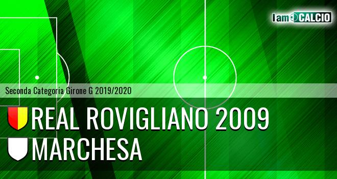 Real Rovigliano 2009 - Marchesa