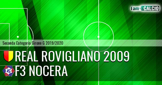 Real Rovigliano 2009 - F3 Nocera