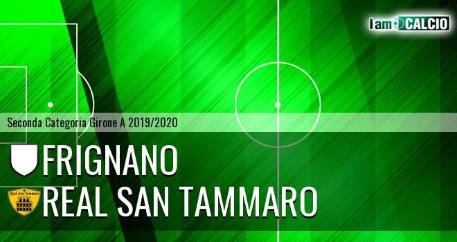 Frignano - Real San Tammaro