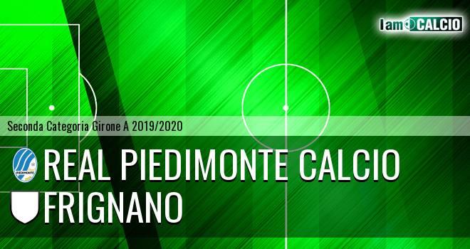 Real Piedimonte Calcio - Frignano