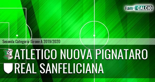 Atletico Nuova Pignataro - Real Sanfeliciana