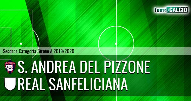 S. Andrea del Pizzone - Real Sanfeliciana