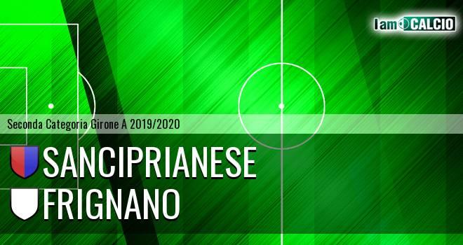 Sanciprianese - Frignano