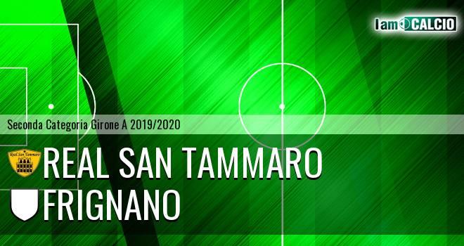 Real San Tammaro - Frignano