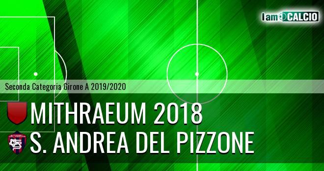 Mithraeum 2018 - Sant'Andrea Francolise