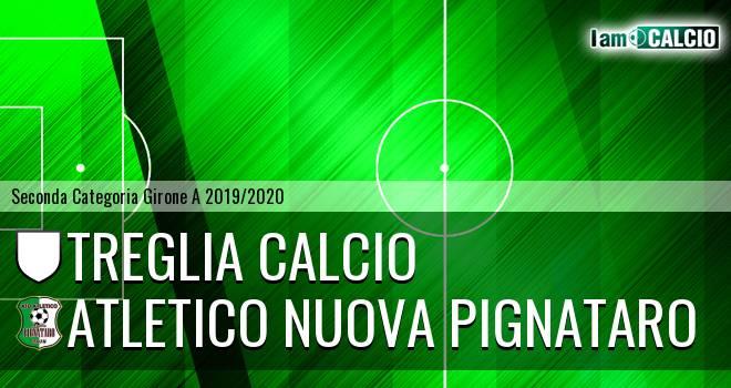 Treglia Calcio - Atletico Nuova Pignataro