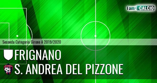 Frignano - S. Andrea del Pizzone