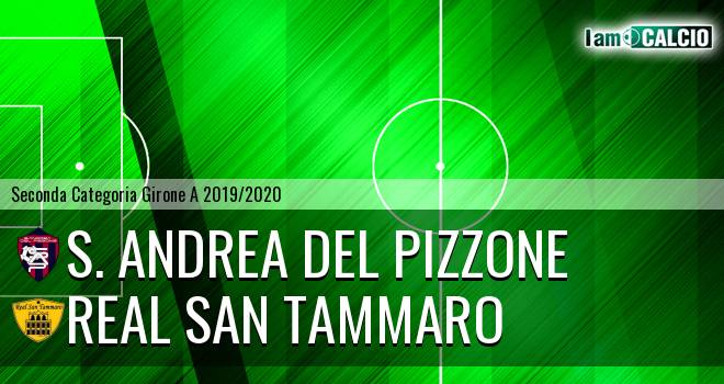 Sant'Andrea Francolise - Real San Tammaro