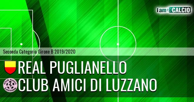 Real Puglianello - Club Amici di Luzzano