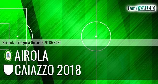 Airola - Caiazzo 2018